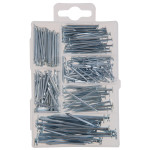 Wire and Brad Nails Kit
