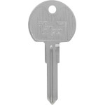 Rover Brass Auto Key RV-1