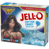 Jell-O Cotton Candy Gelatin, 6 oz Box