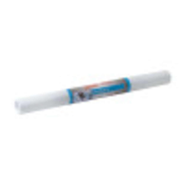 Duck® Brand Peel & Stick Adhesive Laminate - White, 20 in. x 15 ft. Image