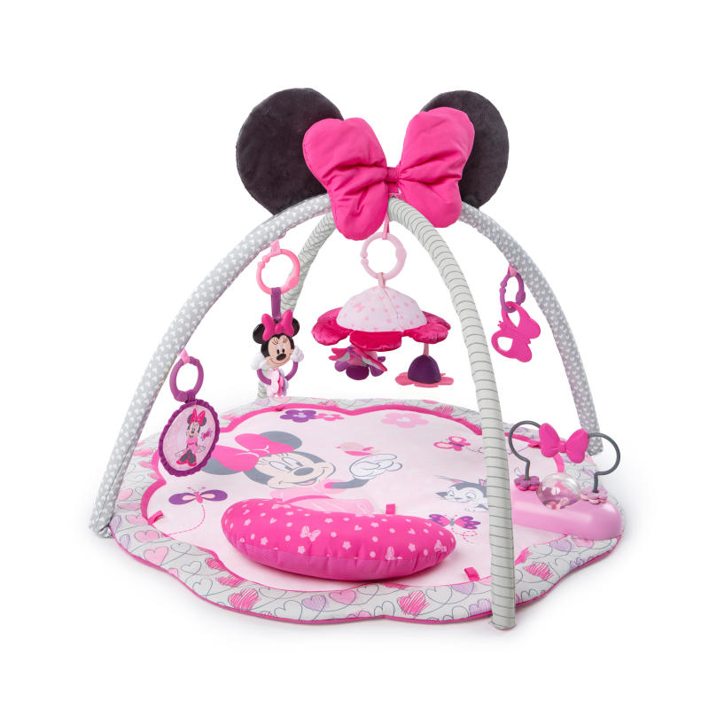 Minnie Mouse Garden Fun Activity Gym™