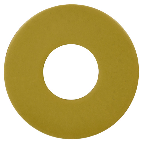Deck Plus Exterior Coated Flat Washer 1/4