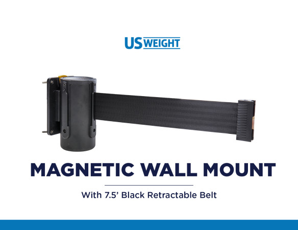 Magnetic Wall Mount 2