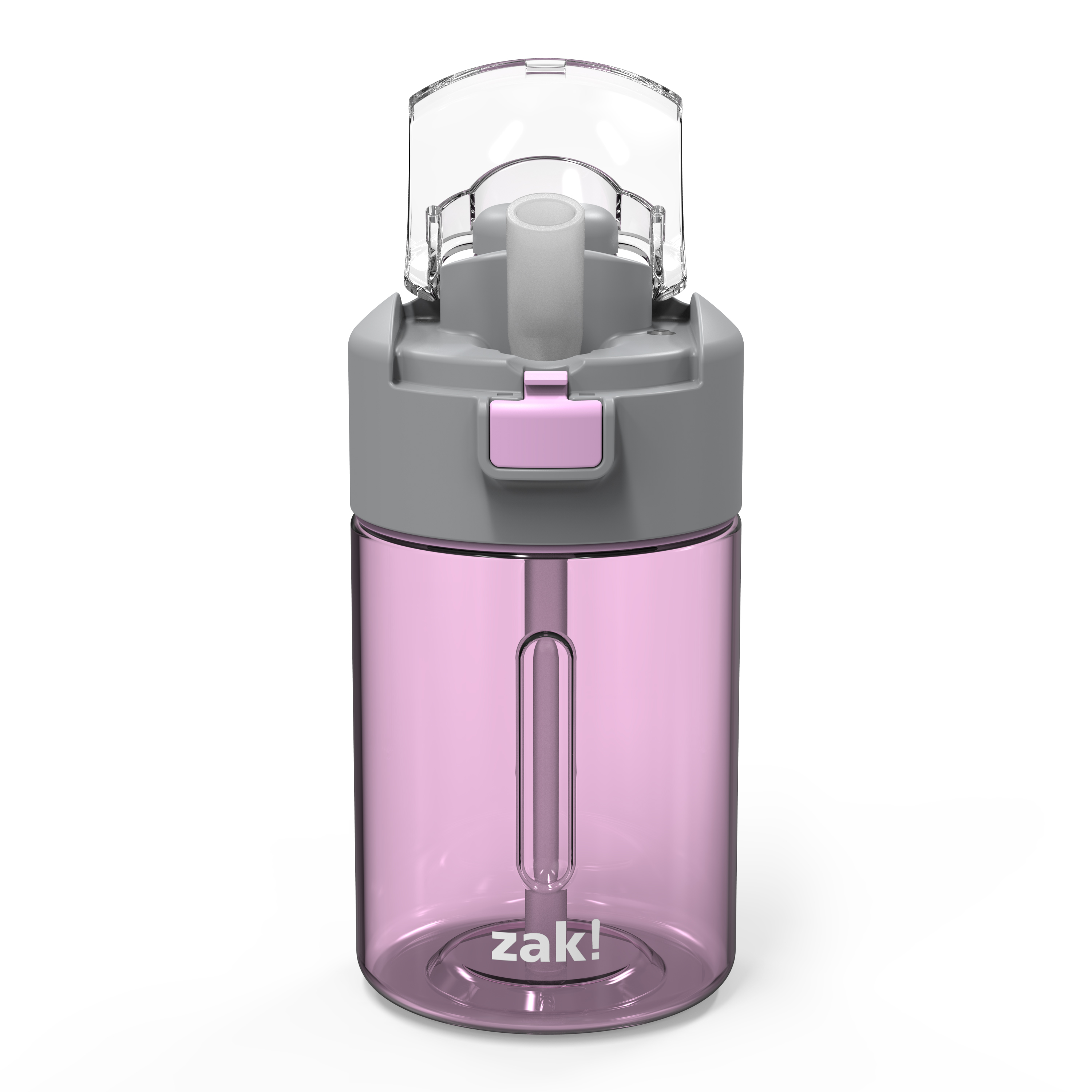 Genesis 12 ounce Water Bottle, Lilac slideshow image 5