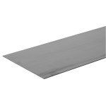 The SteelWorks Weldable Solid Steel Sheet Metal