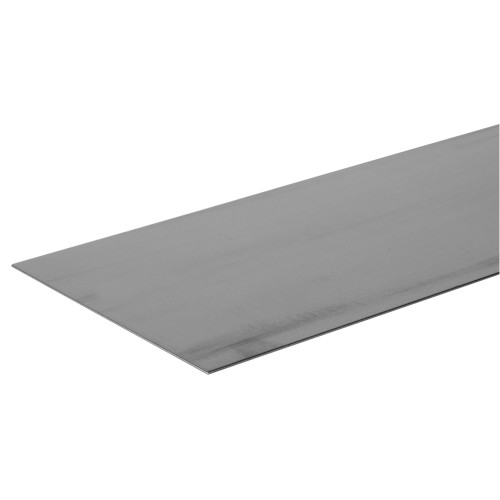 SteelWorks Weldable Steel Solid Sheet (1/16