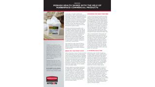 HYGEN™ Disposable Monash Full Case Study