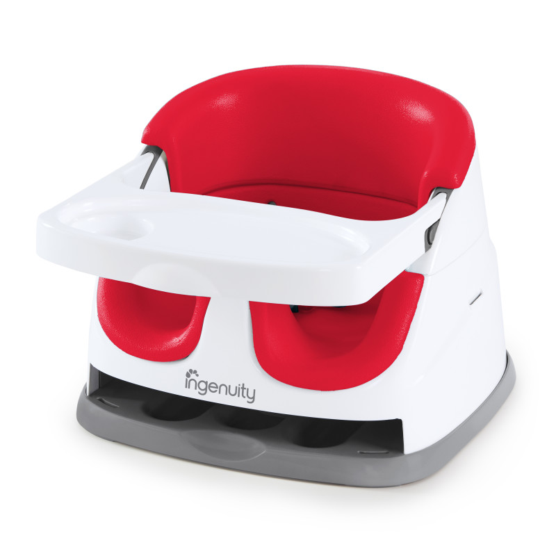 Baby Base 2-in-1™ Seat - Poppy Red