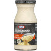 Kraft Indulgence Bacon Ranch Dressing 15 fl oz Bottle