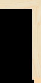 Linear Light Woodtone 1 1/4