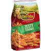 Ore-Ida Zesty Seasoned Straight Fries, 32 oz Bag