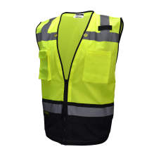 Radians SV59B Type R Class 2 Heavy Duty Surveyor Safety Vest