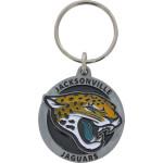 NFL Jacksonville Jaguars Key Ring