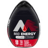 MiO Black Cherry Energy Liquid Water Enhancer, 1.62 fl oz Bottle