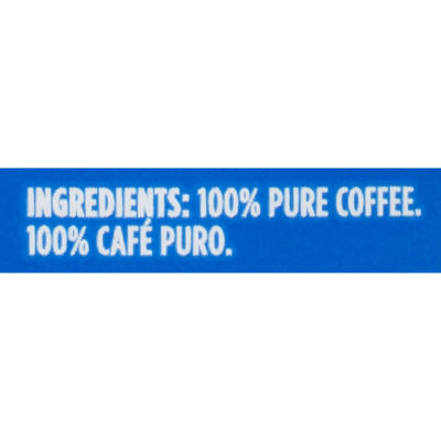 Maxwell House 100% Colombian Ground Coffee 10.5 oz Canister