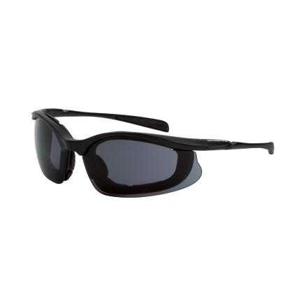 Crossfire Concept Foam Lined Safety Eyewear