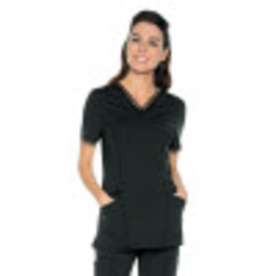 Urbane Impulse Scrub Top for Women 9105-Urbane