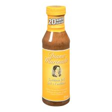 Diana Caribbean Jerk Marinade, 375mL