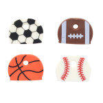 Hillman Sports Key Caps