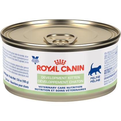 Royal Canin Veterinary Diet Feline Development Kitten Canned Cat Food