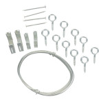 OOK Conventional Picture Hanging Hook Kits