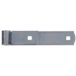 Hardware Essentials Zinc Plated Gate Hinge Straps