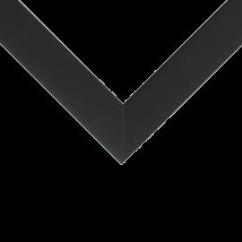 Nielsen Matte Black 7/16