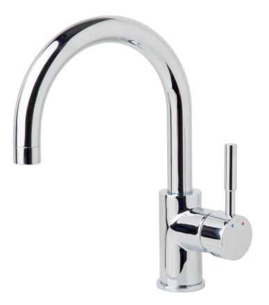 Dia Single-Handle Single Hole Bar Faucet