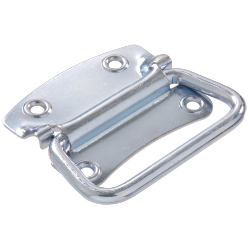 Hardware Essentials Chest Handles Zinc 3-1/2