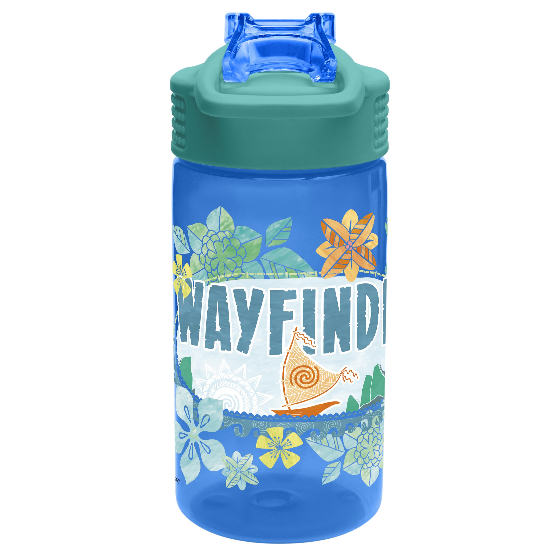 Disney Moana Movie 16 ounce Water Bottle, Moana slideshow image 3