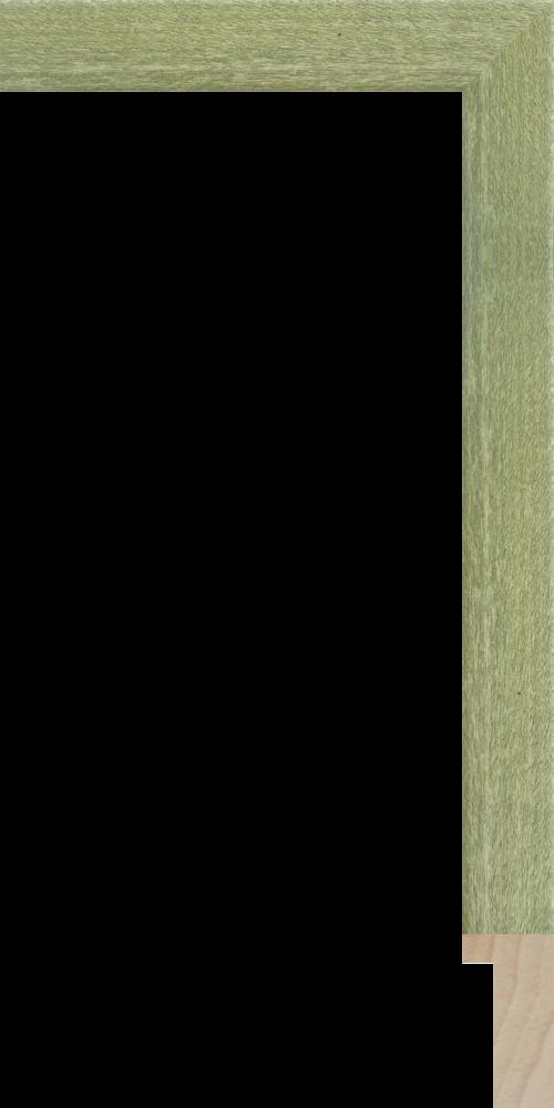 Waterwoods Amazon Green 3/4