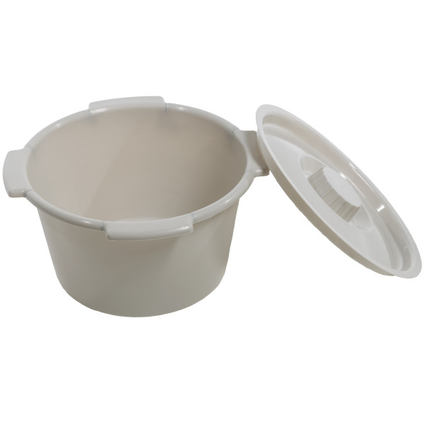 5114 Replacement Half Pail with Lid