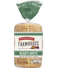 (24 ounces) Pepperidge Farm® Farmhouse™ Hearty White Bread, cut into cubes (about 15 cups)