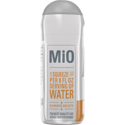 MiO Liquid Flavored Water Enhancer, Sweet Tea, 1.62 Ounce Bottle [Sweet Tea]