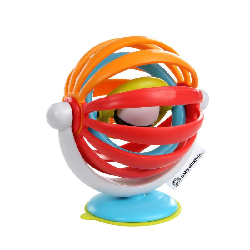 Sticky Spinner™ Activity Toy