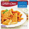 Weight Watchers Smart Ones Tasty American Favorites Chicken Strips & Sweet Potato Fries 4.72 oz Box