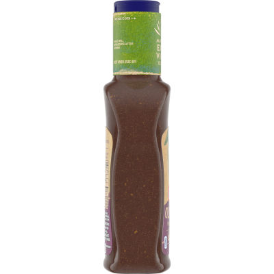 Kraft Aged Balsamic Vinaigrette Dressing 14 fl oz Bottle