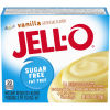 Jell-O Instant Sugar-Free Fat-Free Vanilla Pudding & Pie Filling 1 oz Box