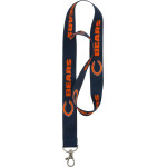 NFL Chicago Bears Lanyard