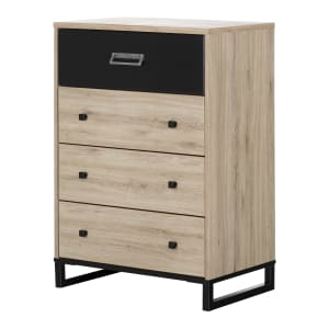 Induzy - 4-Drawer Chest