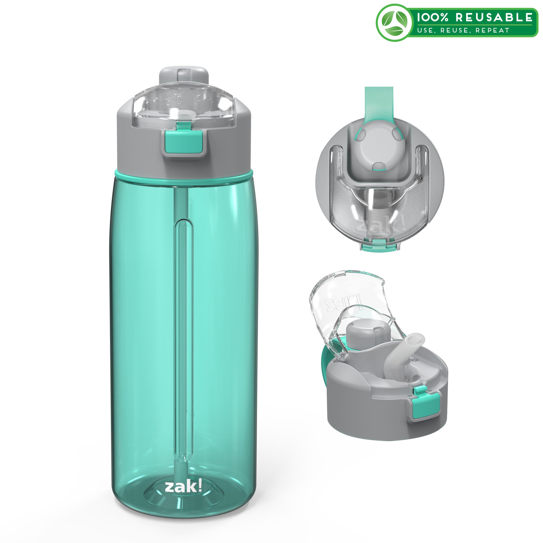 Genesis 32 ounce Water Bottle, Tropic slideshow image 1