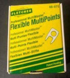 Fletcher Multi-Master Points