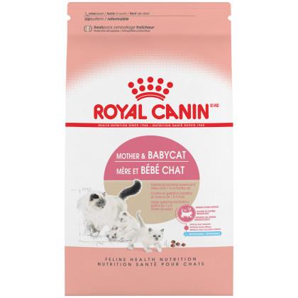 Royal Canin Feline Health Nutrition Mother & Babycat Dry Cat Food