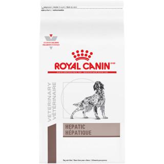Hepatic Dry Dog Food