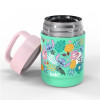 Disney Reusable Vacuum Insulated Stainless Steel Food Container, Lilo & Stitch slideshow image 3