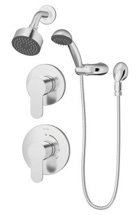 Identity Shower/Hand Trim