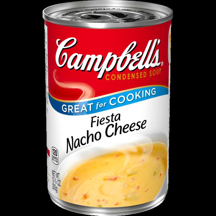 Nacho Cheese Soup