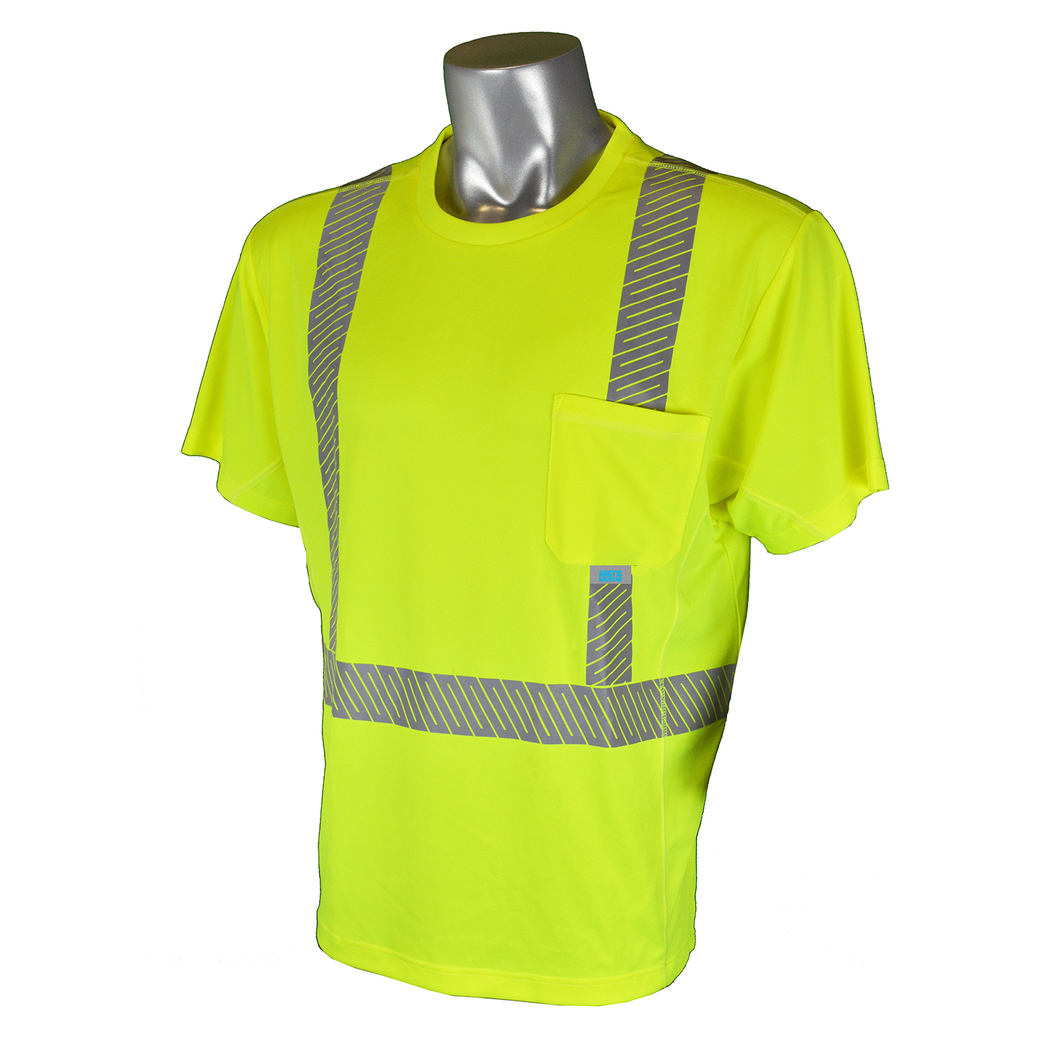 Radians ST31-2 Short Sleeve Cooling T-Shirt