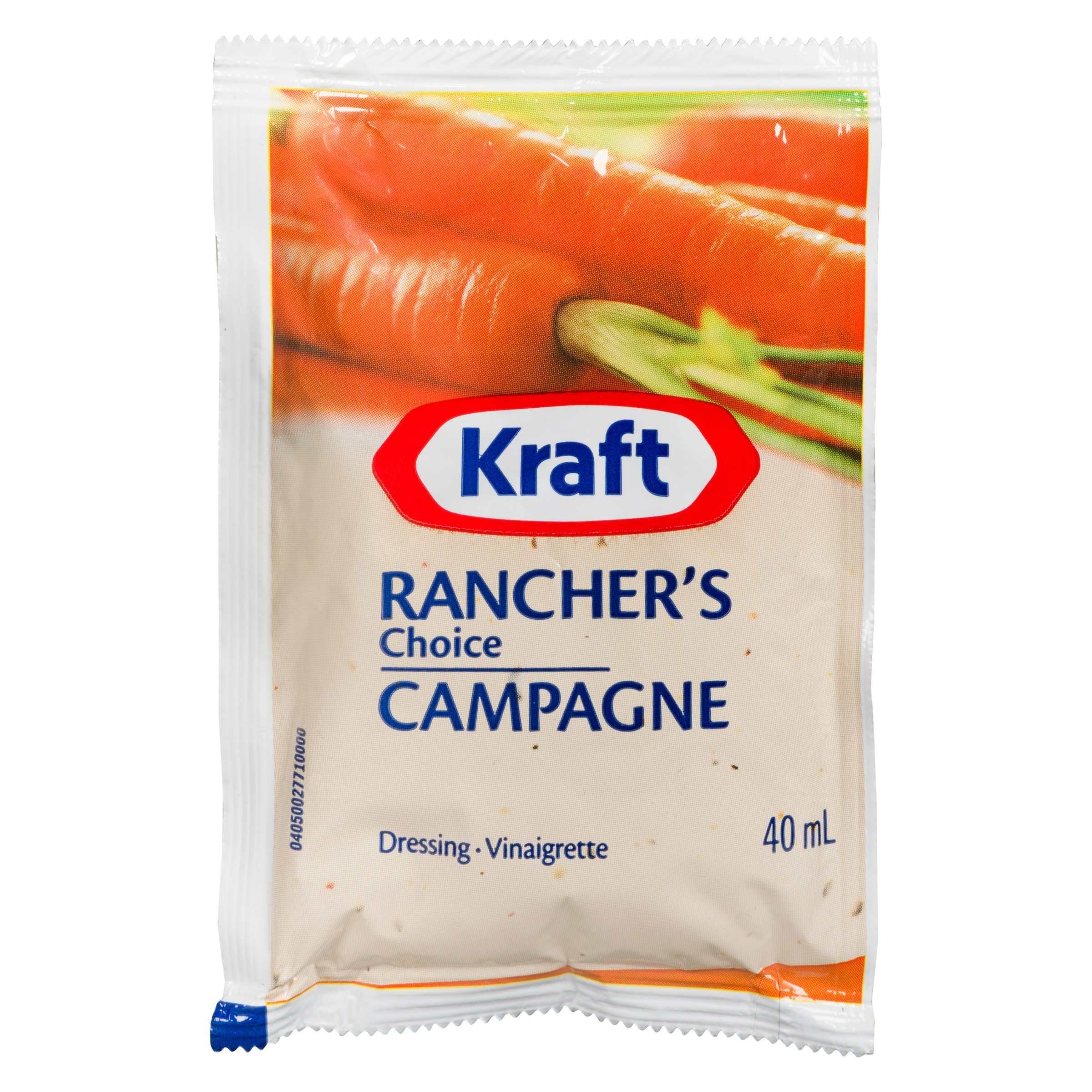 KRAFT Rancher's Choice Dressing 40ml 100