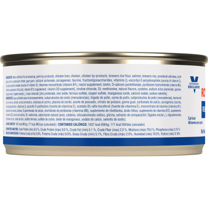 Royal Canin Veterinary Diet Feline Renal Support E Canned Cat Food